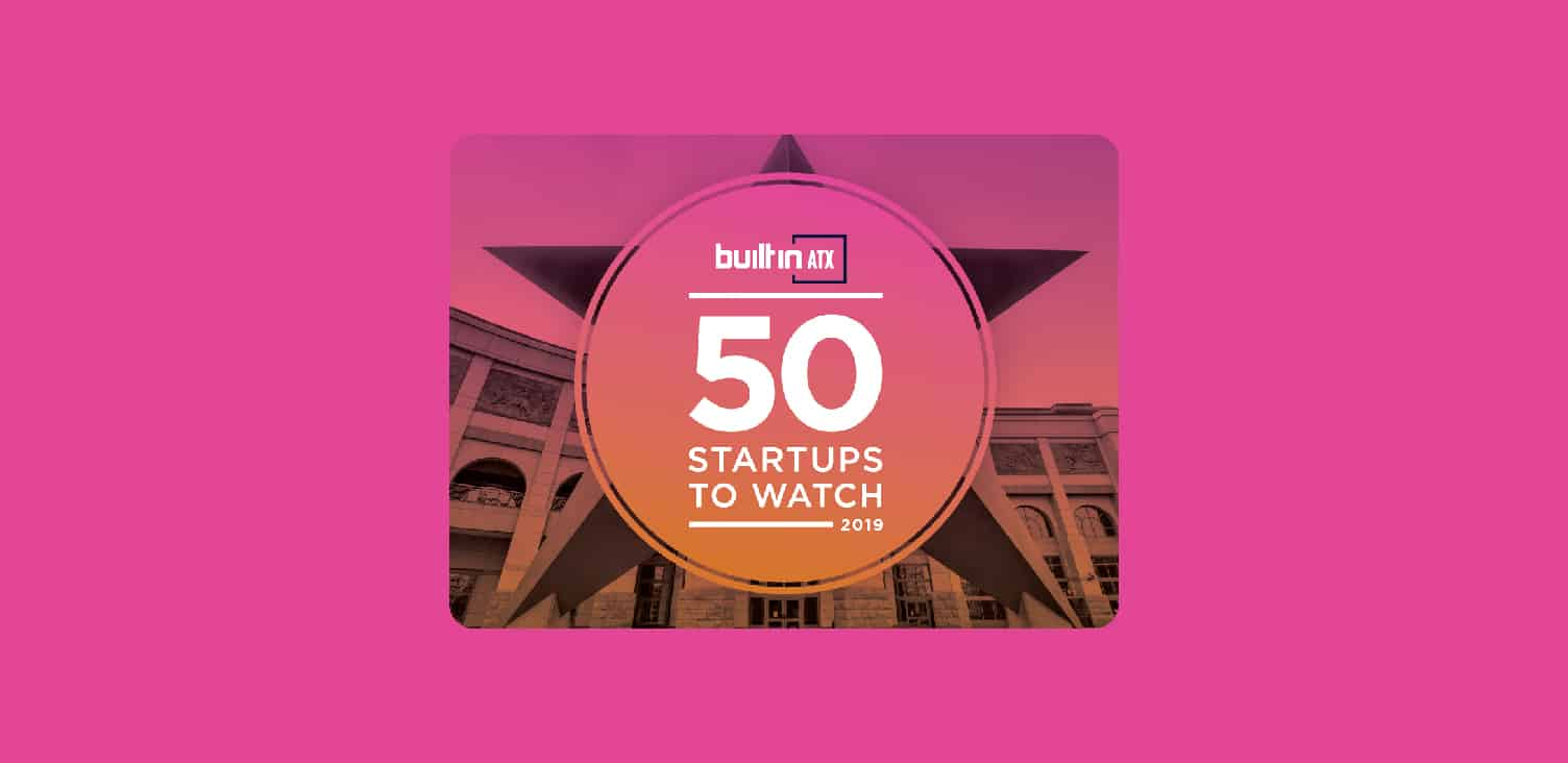 Built In Austin's 50 Startups
