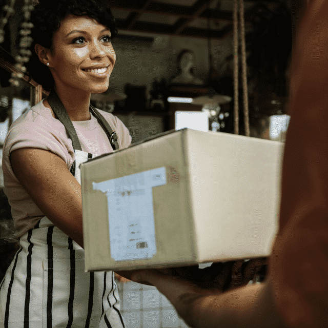 How to Start a Delivery Business - ZenBusiness