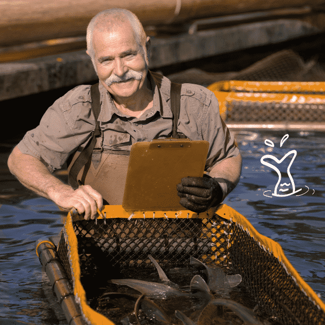 How to Open a Fish Farm - ZenBusiness