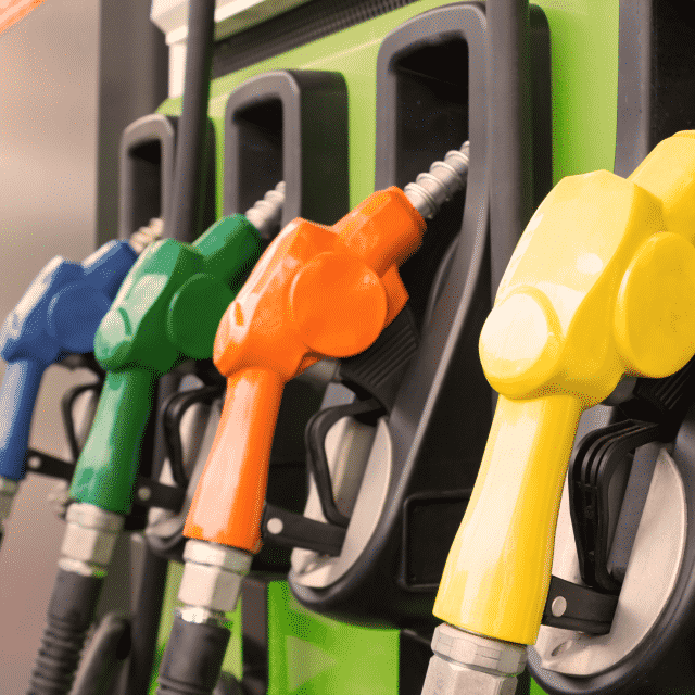 how to open a gas station - ZenBusiness