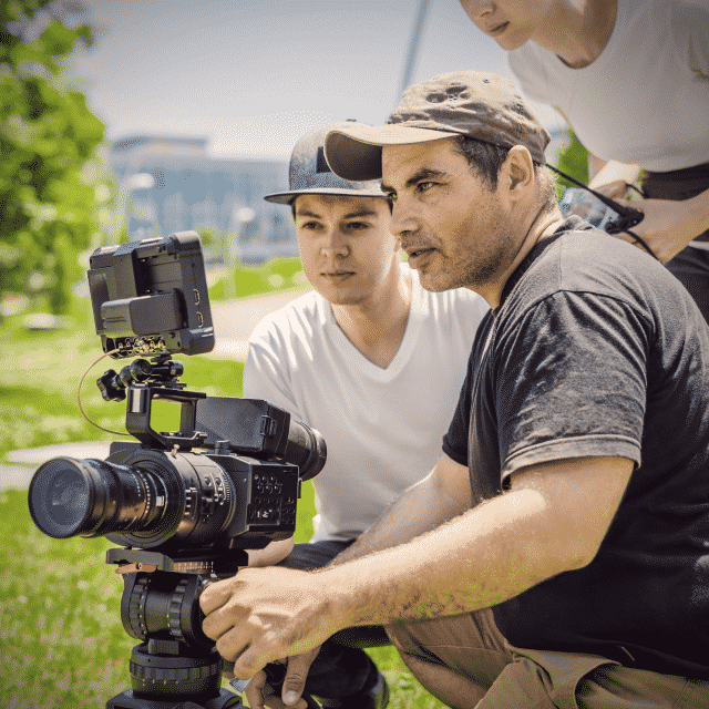 How to Start a Production Company - ZenBusiness