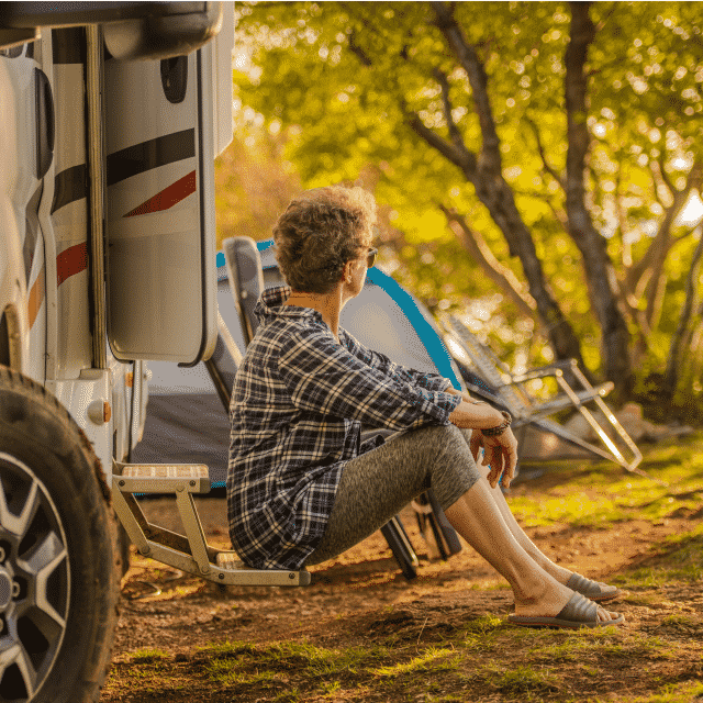How to Start an RV Park - ZenBusiness