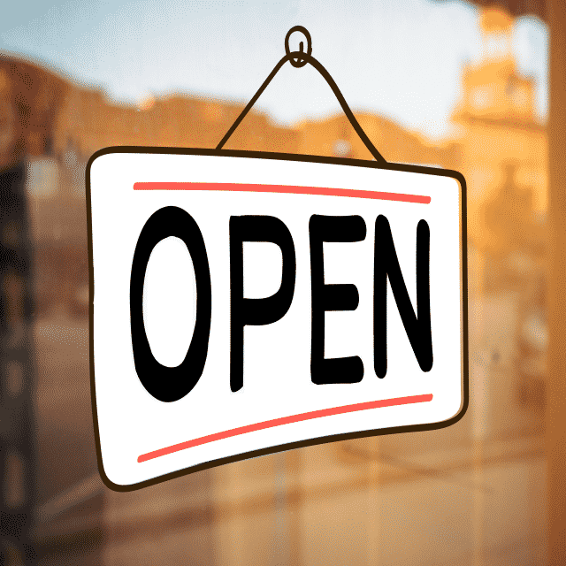 how to open a store - ZenBusiness