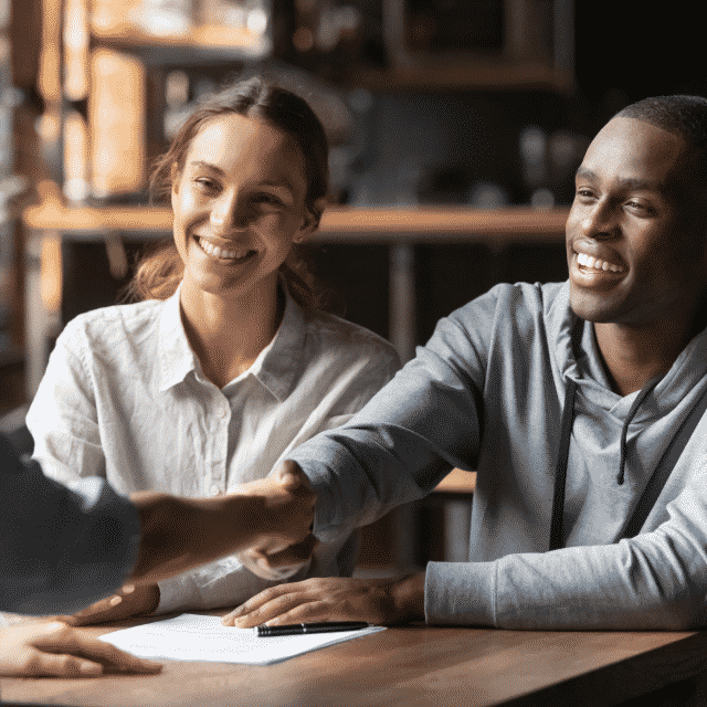 How to Write Business Partnership Agreements